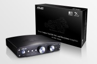 DAC ASUS MUSES Edition / AUDIO HARMONIA Bordeaux