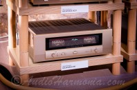 ACCUPHASE A-36 / Portes ouvertes AUDIO HARMONIA Avril 2015