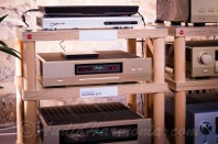ACCUPHASE DC-37 / Portes ouvertes AUDIO HARMONIA Avril 2015