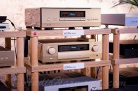 ACCUPHASE DP-720 + C-2120 / Portes ouvertes AUDIO HARMONIA Avril 2015