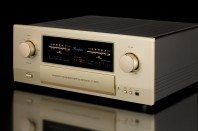 ACCUPHASE E-600 / Portes ouvertes AUDIO HARMONIA Avril 2015