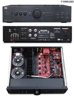 Ampli BC ACOUSTIQUE EX232 / AUDIO HARMONIA Bordeaux