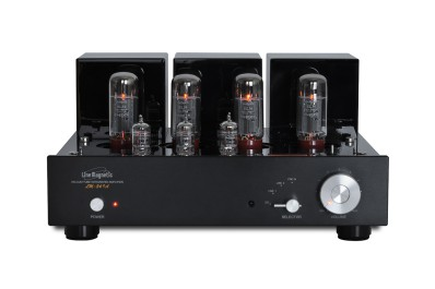 LINE MAGNETIC LM-34 IA face / AUDIO HARMONIA Bordeaux