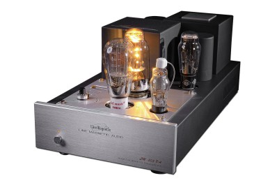 LINE MAGNETIC LM-503 PA face / AUDIO HARMONIA Bordeaux