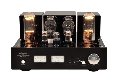 LINE MAGNETIC LM-805 IA face / AUDIO HARMONIA Bordeaux