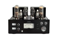 LINE MAGNETIC LM-845 PREMIUM face / AUDIO HARMONIA Bordeaux