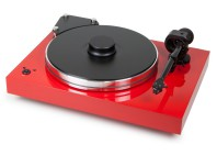 PRO-JECT platine vinyle X-TENSION 9 / AUDIO HARMONIA Bordeaux