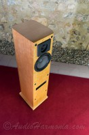 Enceinte MULIDINE ALLEGRETTO V4 / AUDIO HARMONIA Bordeaux