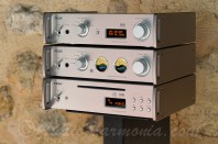 Ensemble TEAC 501 / AUDIO HARMONIA Bordeaux
