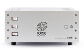 Conditionneur TORUS RM 16 CE / AUDIO HARMONIA Bordeaux