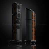 Enceintes WILSON BENESCH RESOLUTION / AUDIO HARMONIA Bordeaux